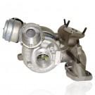 Turbo échange standard GARRETT - 2.0 TDI 136140cv