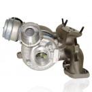 Turbo échange standard GARRETT - 2.0 TDI 136cv, 140cv