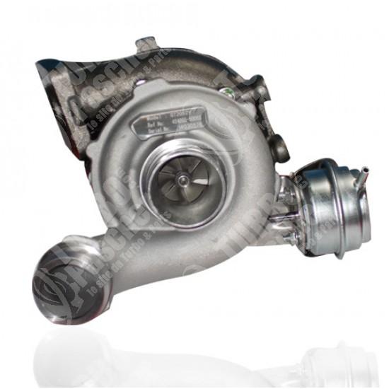 Photo Turbo neuf KBO - 2.5 TDI 90109cv 109cv
