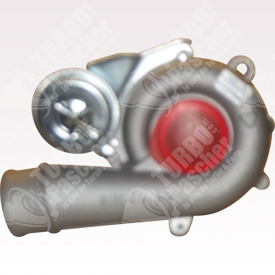 Photo Turbo neuf KBO - 1.8 i 210cv 225cv 209cv