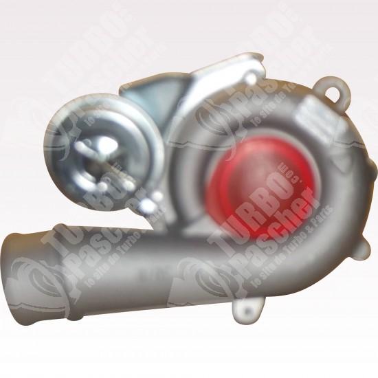 Photo Turbo neuf KBO - 1.8 i 210cv 225cv 209cv