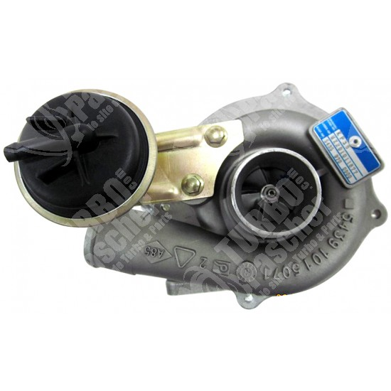 Photo Turbo neuf KBO - 1.5 DCI 65cv 57cv 68cv