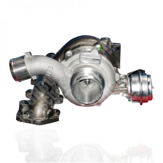 Photo Turbo neuf KBO - 1.9 MJTD 120cv, 1.9 JTD 120cv 115120cv, 1.9 CDTI 100120cv 120cv, 1.9 120cv, 1.9 D 120100cv, 1.9 TID 120cv