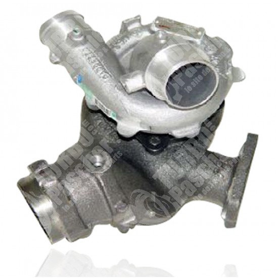 Photo Turbo neuf d'origine GARRETT - 2.2 HDI 128cv 130cv, 2.2 JTD 128cv