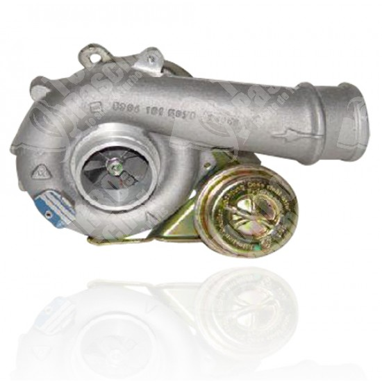 Photo Turbo échange standard KKK - 1.8 i 225cv 245cv 209cv