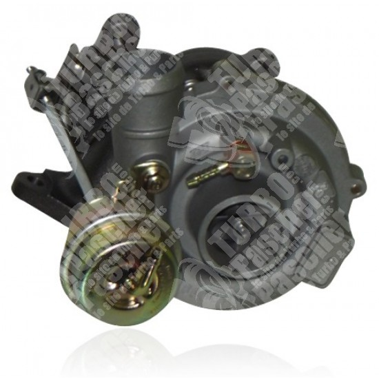 Photo Turbo neuf KBO - 1.9 TDI 90cv
