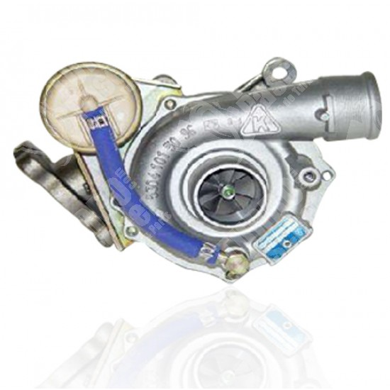 Photo Turbo échange standard KKK - 2.0 HDI 90cv