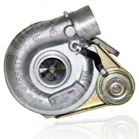 Photo Turbo échange standard GARRETT - 2.8 TD 115cv 122cv