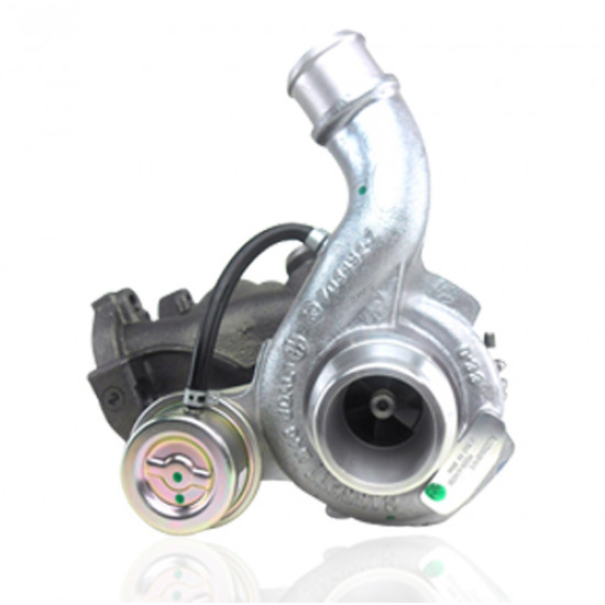 Photo Turbo neuf d'origine GARRETT - 1.8 TDI 75 90cv, 1.8 TDDI 75cv 90cv 75 90cv
