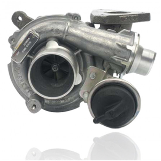 Photo Turbo neuf d'origine GARRETT - 2.5 DCI 120cv 100cv, 2.5 CDTI 120cv 146cv