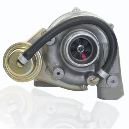Photo Turbo échange standard IHI - 1.9 TD 90cv, 1.9 TDS 90cv