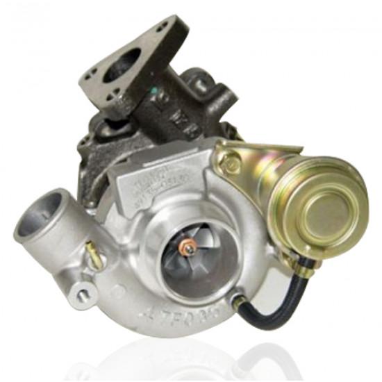 Photo Turbo neuf d'origine MITSUBISHI - 2.8 TD 125cv