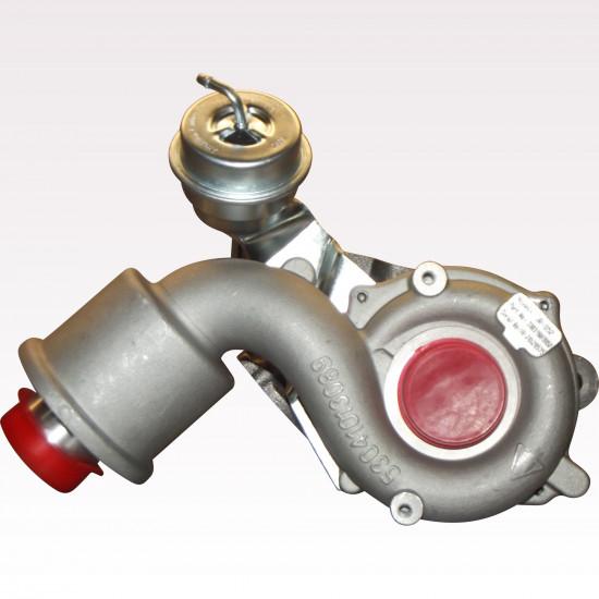 Photo Turbo neuf KBO - 1.8 i 150cv 180cv 225cv
