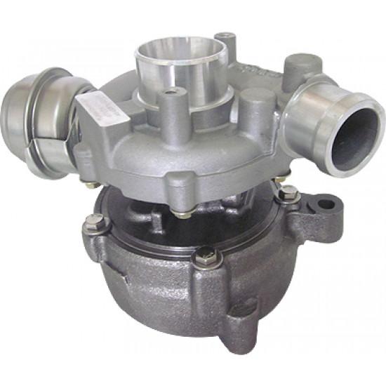 Photo Turbo neuf KBO - 1.9 TDI 100110115cv 115cv 116cv 100116cv 105115cv 100cv