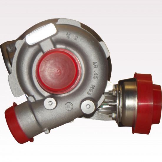 Photo Turbo neuf KBO - 2.5 D 163cv 177cv, 2.5 TDI 150cv