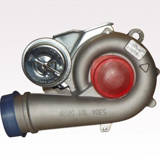 Photo Turbo neuf KBO - 1.8 i 225cv 245cv 209cv
