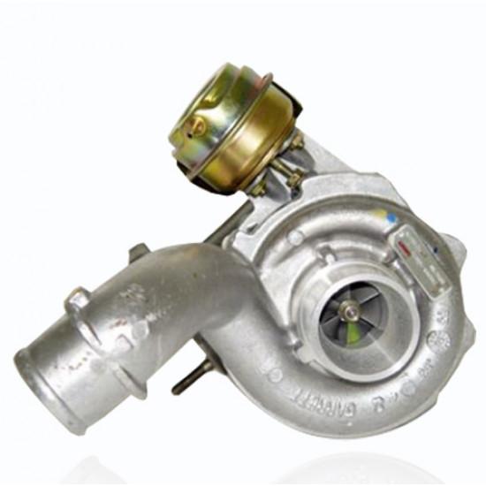 Photo Turbo neuf d'origine GARRETT - 2.2 DCI 150cv