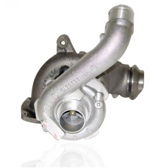 Photo Turbo neuf d'origine GARRETT - 2.2 HDI 136cv