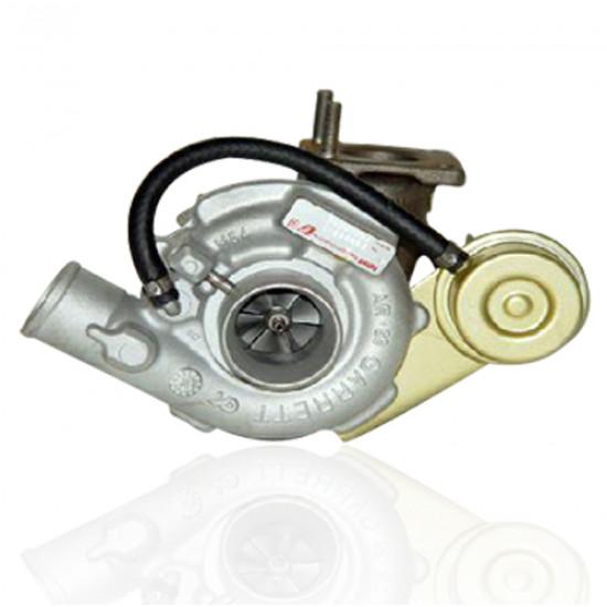 Photo Turbo échange standard GARRETT - 1.9 JTD 100cv 100105cv 105cv 108cv, 1.9 MJTD 100105cv