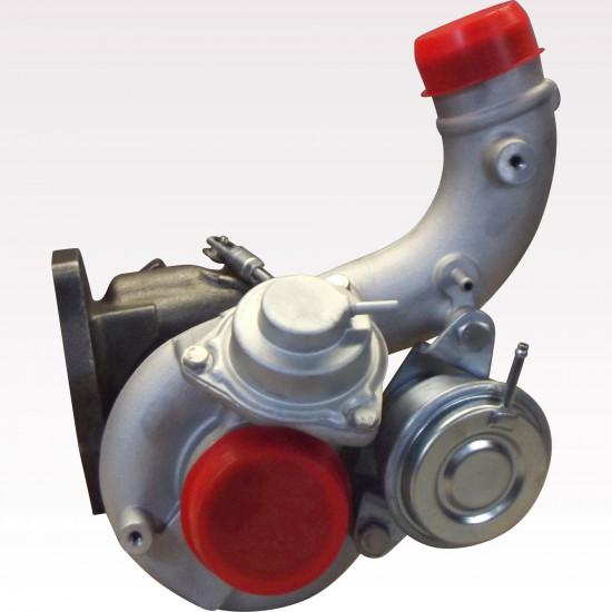 Photo Turbo neuf KBO - 2.0 i 165cv 165170cv 170cv, 2.0 i 16V 170cv 165170cv 165cv, 2.0 TCE 16V 180cv