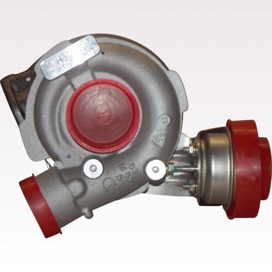 Photo Turbo neuf KBO - 3.0 D 184cv 193cv 163cv, 2.9 TD 184cv 193cv 163cv