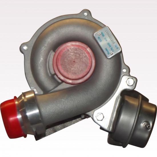 Photo Turbo neuf KBO - 1.5 DCI 106cv 110cv 105cv 103105cv