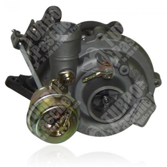 Photo Turbo neuf KBO - 1.9 TDI 90cv