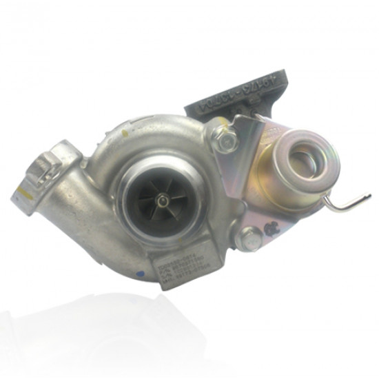 Photo Turbo neuf d'origine MITSUBISHI - 1.6 HDI 90 92cv, 1.6 TDCI 90 92cv