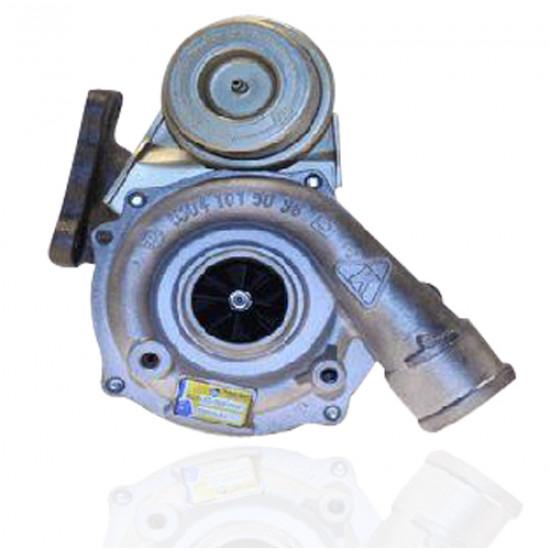 Photo Turbo neuf d'origine KKK - 2.0 HDI 107cv 110cv 107109cv 109cv