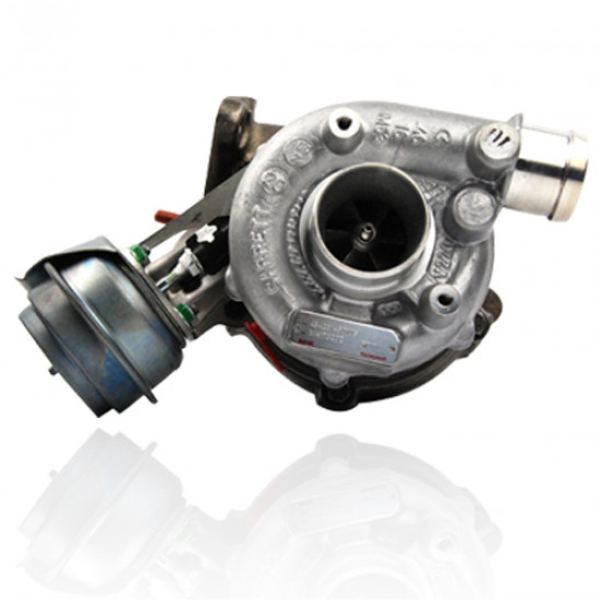 Photo Turbo neuf d'origine GARRETT - 1.9 TDI 90 110 115cv 90 110cv 110 115cv 110cv 100cv