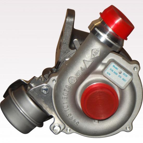 Photo Turbo neuf KBO - 1.5 DCI 100cv 106cv 100103cv