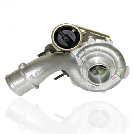 Photo Turbo neuf d'origine GARRETT - 2.2 DCI 90cv, 2.2 DTI 90cv