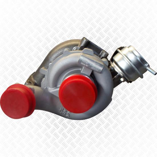 Photo Turbo neuf KBO - 2.5 TDI V6 150cv