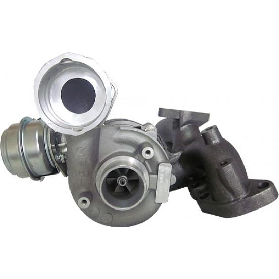 Photo Turbo neuf KBO - 2.0 TDI 136140cv