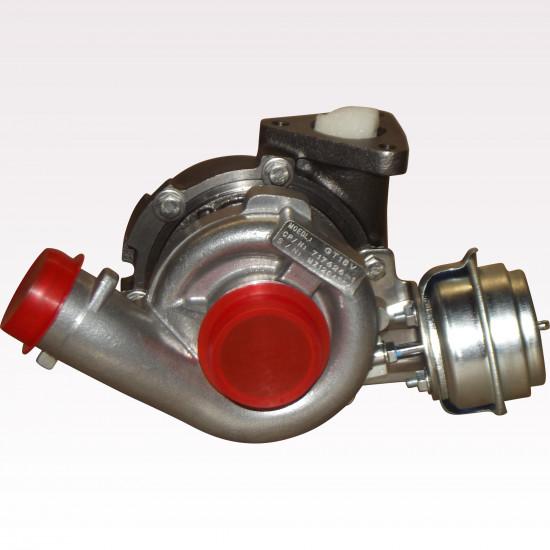 Photo Turbo neuf KBO - 2.2 TID 125cv 120cv, 2.2 DTI 125cv
