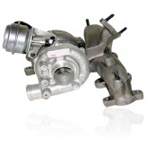 Turbo échange standard GARRETT - 1.9 TDI 90cv 115cv 90110cv 110cv 110115116cv 116cv