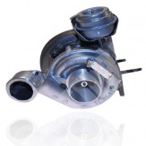 Turbo neuf d'origine GARRETT - 2.4 JTD 163cv 175cv 150cv