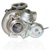 Turbo échange standard MITSUBISHI - 2.3 i 250cv, 2.3 R 250cv 280cv