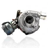 Turbo neuf d'origine GARRETT - 1.9 TDI 100110115cv 115cv 116cv 100116cv 105115cv 100cv