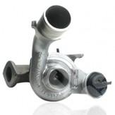 Turbo neuf d'origine GARRETT - 1.9 DTI 80 90 100cv 100cv 82cv, 1.9 TDI 90 95cv 95cv