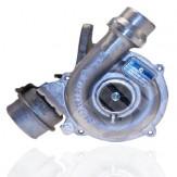 Turbo échange standard KKK - 1.5 DCI 100cv 106cv 100103cv