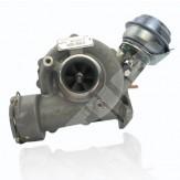 Turbo neuf d'origine GARRETT - 2.0 TDI 140cv, 1.9 TDI 130cv