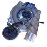 Turbo neuf d'origine KKK - 1.5 DCI 65 70cv 68cv 68 70cv 65 68cv 65 68 70cv 65cv 60 68cv