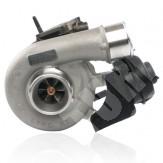 Turbo neuf d'origine MITSUBISHI - 2.2 CRDI 155cv