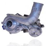 Turbo échange standard KKK - 1.8 i 150cv 180cv
