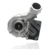 Turbo échange standard GARRETT - 2.7 TDI 180cv, 2.7 TDI V6 163cv 163177cv 177cv, 4.2 TDI V8 326cv
