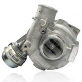 Turbo neuf d'origine GARRETT - 3.0 D 184cv, 193cv, 163cv, 2.9 TD 184cv, 193cv, 163cv