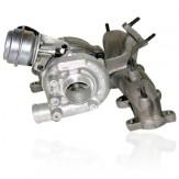 Turbo neuf d'origine GARRETT - 1.9 TDI 90cv 115cv 90110cv 110cv 110115116cv 116cv
