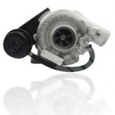 Turbo échange standard GARRETT - 1.9 JTD 105cv, 1.9 TD 100cv