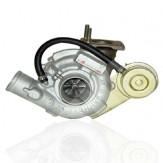 Turbo échange standard GARRETT - 1.9 JTD 100cv 100105cv 105cv 108cv, 1.9 MJTD 100105cv